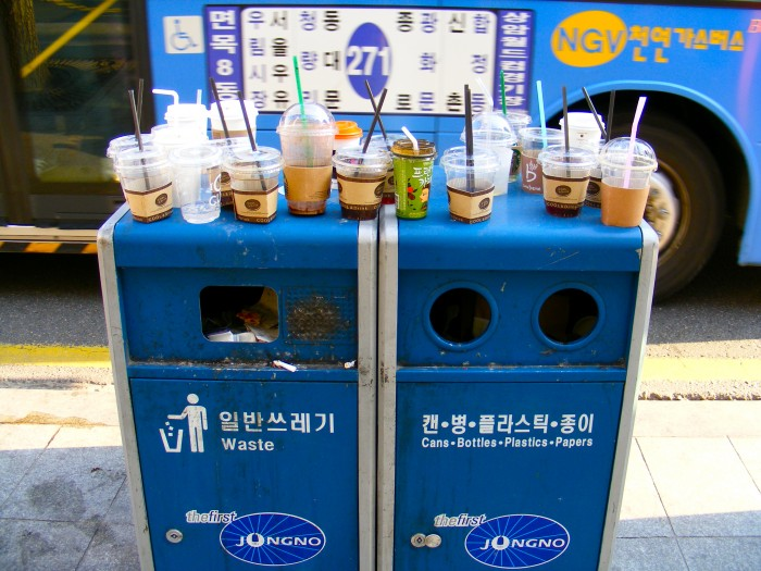 Garbage-in-Seoul-South-Korea