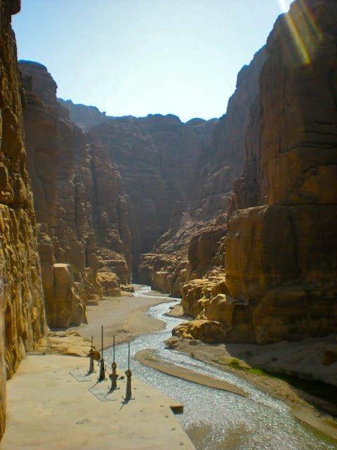 Wadi-Mujib-Canyon-Jordan