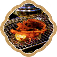 Thumbnail image for Eel on the Grill