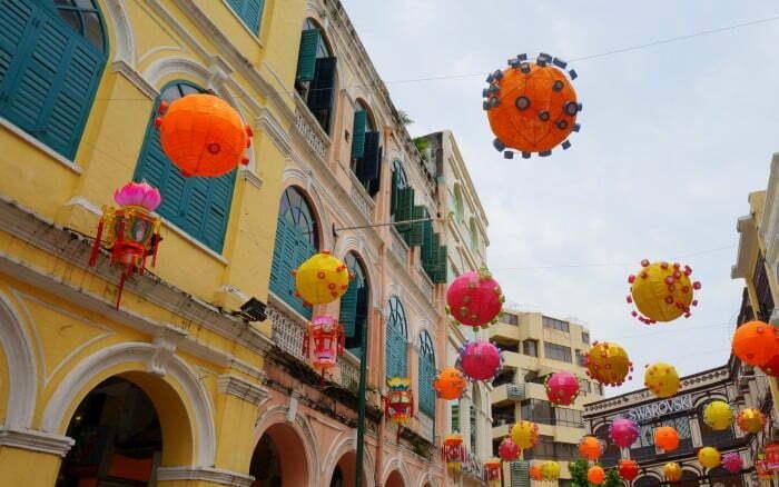 Macau: Is it Just for Gamblers?