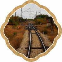 Thumbnail image for Why do YOU enjoy train travel?