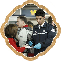 Thumbnail image for Airport Tips: Make screening a breeze this winter