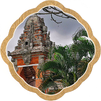Thumbnail image for UNESCO World Heritage Sites in Indonesia