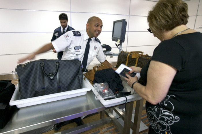 Breeze through airport security this summer