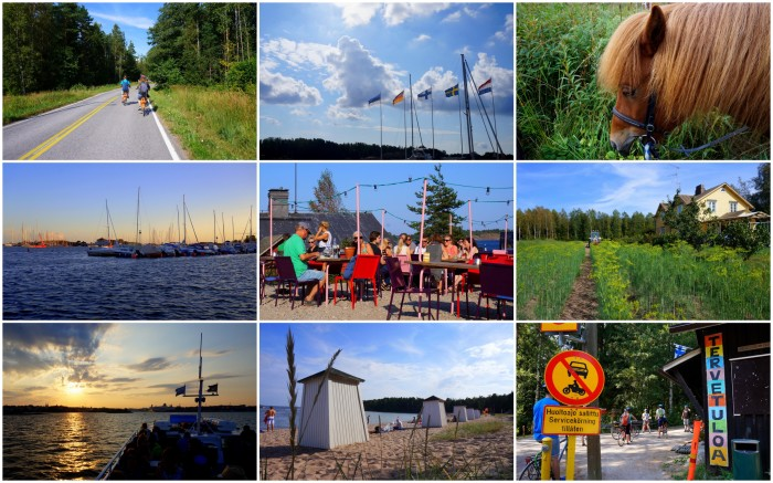 Travel in Finland