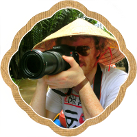 Thumbnail image for You Know You're Travelling with a Photographer When…