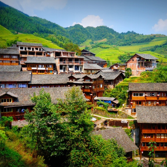 Longsheng-Rice-Terraces