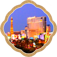 Thumbnail image for My action-packed 3-day weekend in Las Vegas!