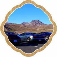 Thumbnail image for VROOM VROOM! Driving luxury cars in Las Vegas