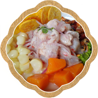 Thumbnail image for Eating my way around Miraflores