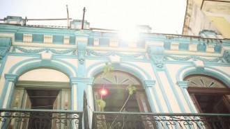 Contest: Explore Cuba, Still Definitely Different