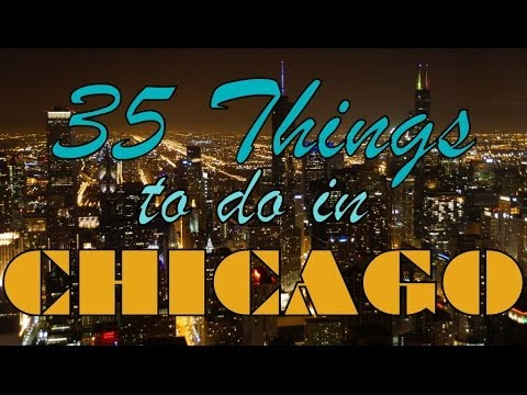 The Chicago Highlights