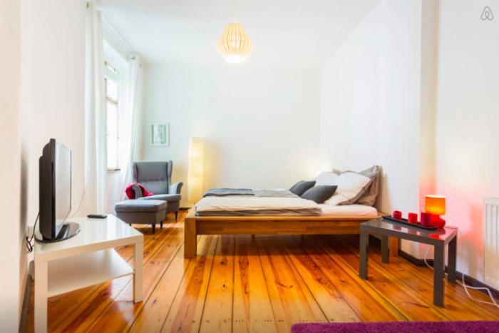 AirBnB-Berlin-apartment