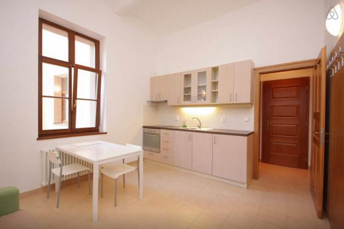 AirBnB-apartment-Prague