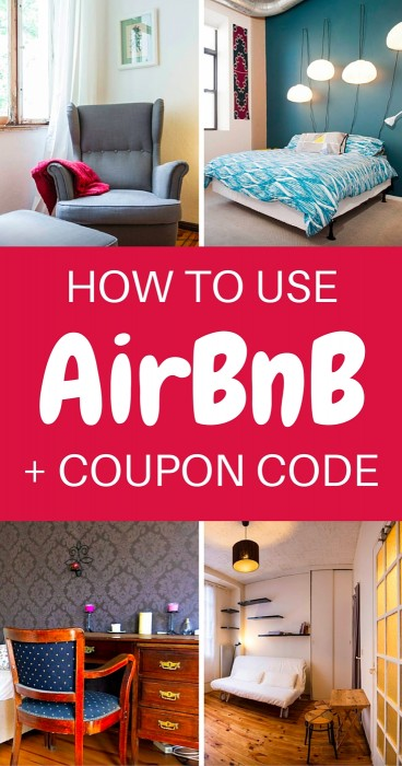Airbnb coupons that work