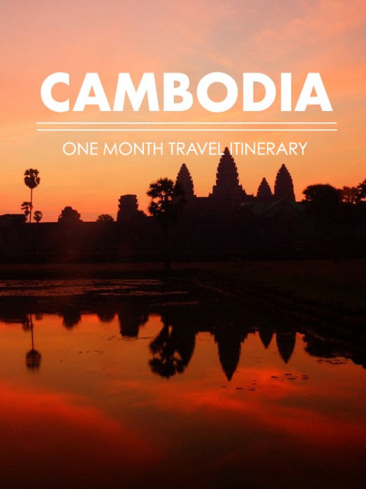 CAMBODIA-1-month-travel-itinerary