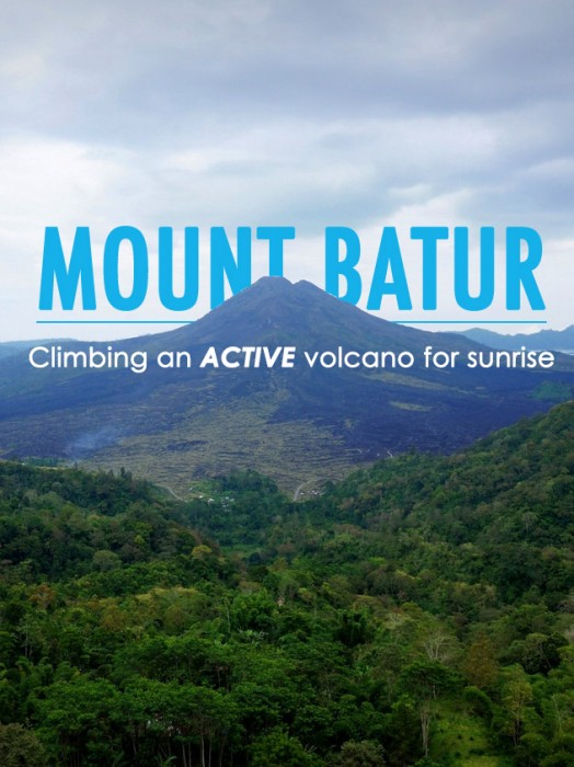Mount-Batur-Climbing-an-active-volcano-for-sunrise