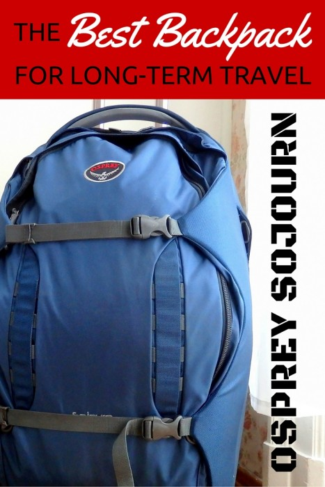backpacks for long term travel Backpack Tools