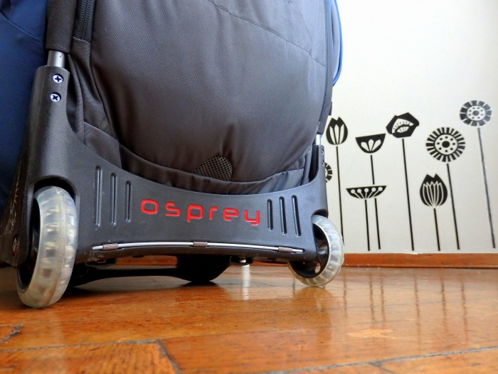 Is the Osprey Sojourn the best backpack for travel?