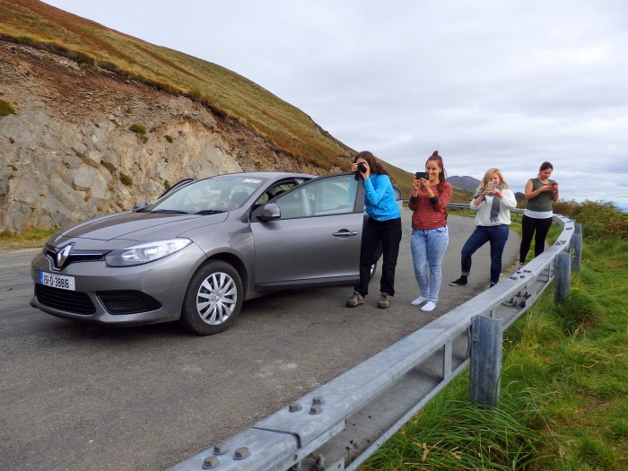 Girls' Getaway: Our 1 Week Ireland Road Trip Itinerary!