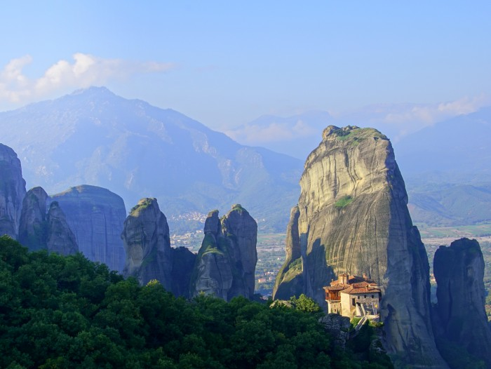 Meteora, More Than Just Monasteries!