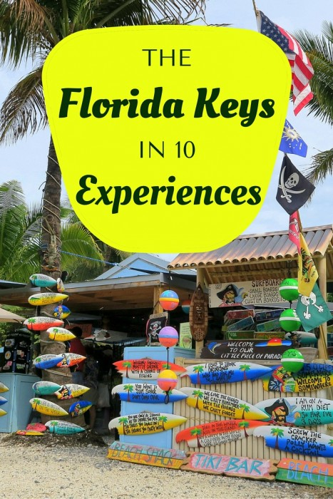 Travel Florida Keys