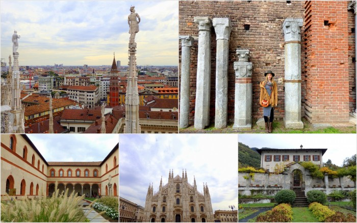 Places to visit in Lombardy, Italy