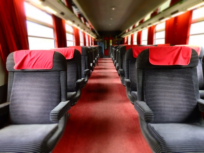 10 tips for travelling on a Eurail Pass