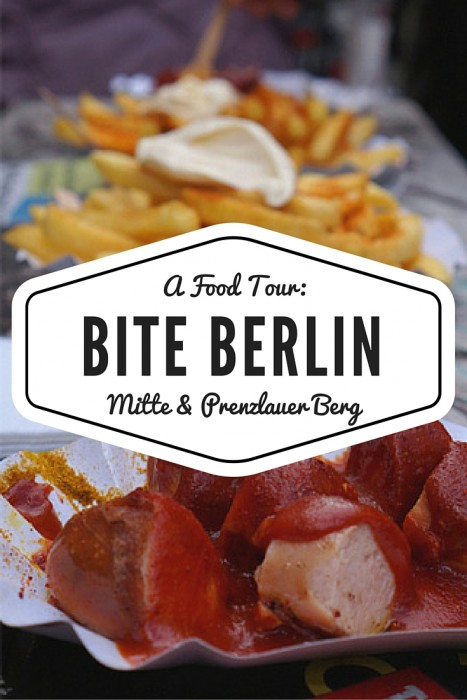 Bite Berlin Food Tour