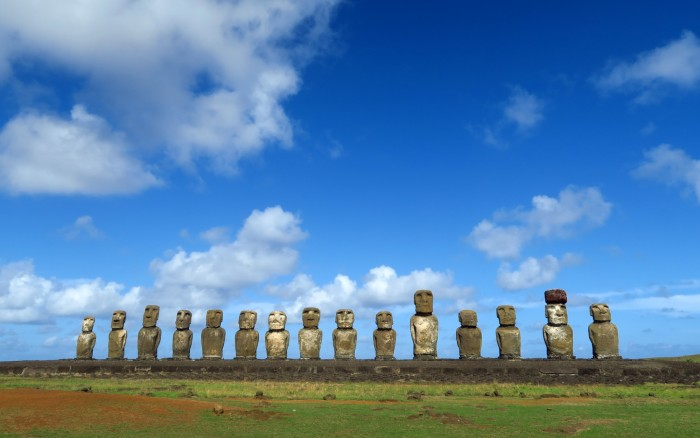 How to travel in Easter Island on a budget