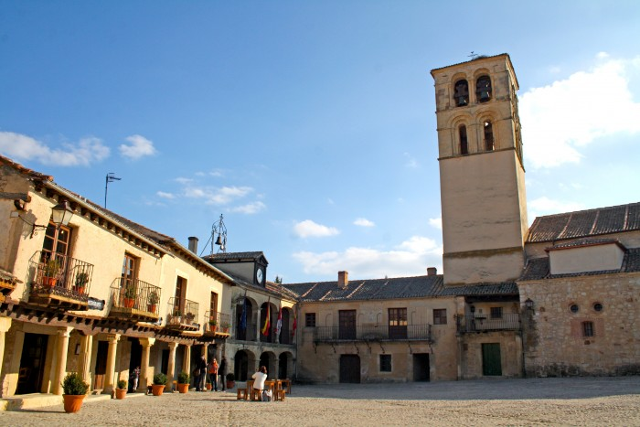 Discovering Pedraza, Spain's Best Kept Secret