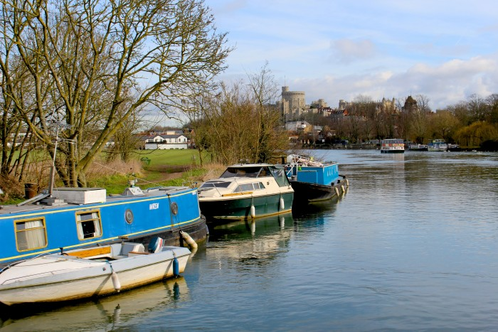 Exploring Windsor in a day