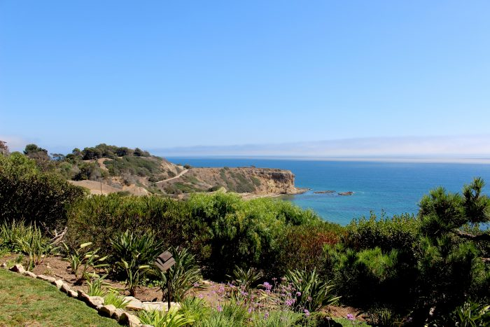 A Coastal Drive Through Palos Verdes, CA