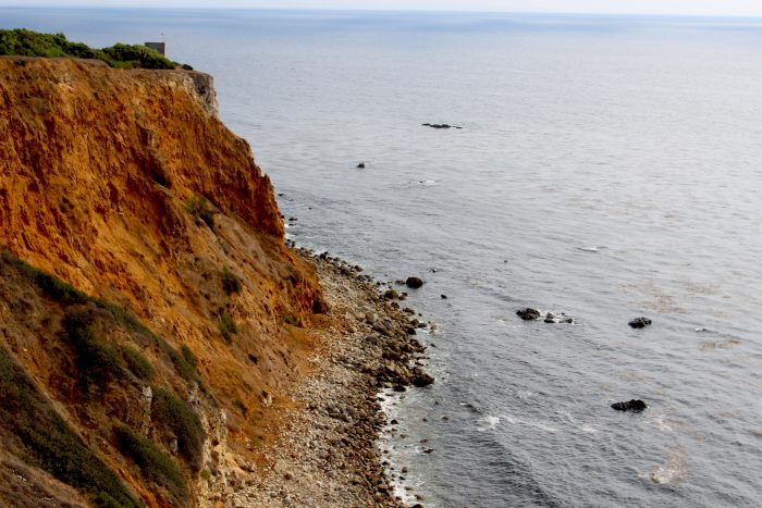 Road trip to Palos Verdes Peninsula