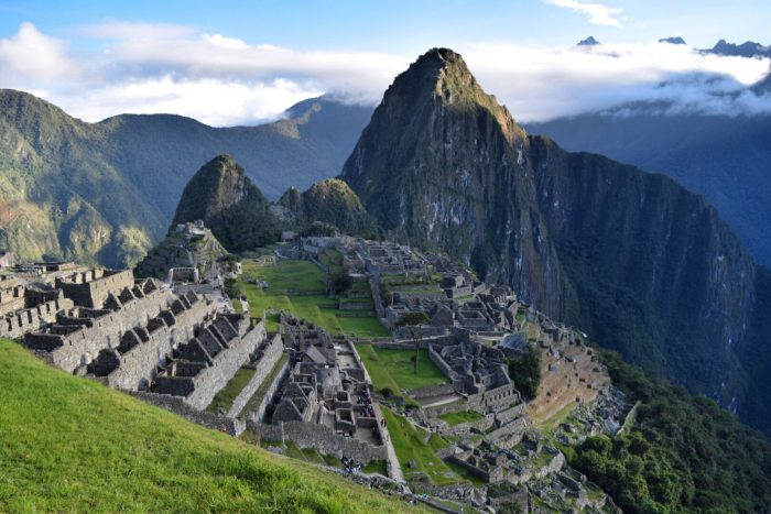 Machu Picchu Tips for a First-Time Traveller