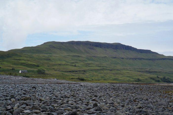 Isle of Mull, Foot of Ben More
