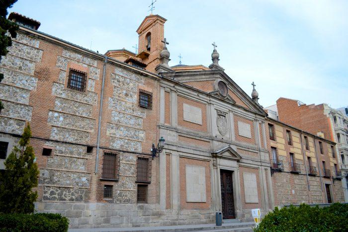 Las Descalzas Reales Monastery