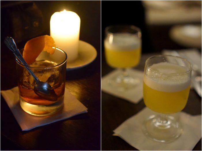 Edinburgh-Cocktails