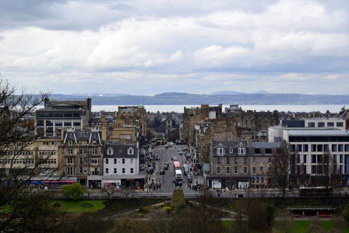 Edinburgh-Princes-Street-Gardens-View