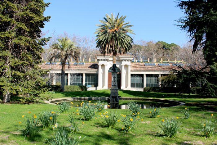 Royal Botanical Gardens, Madrid