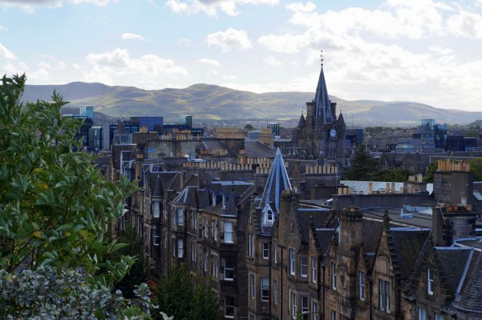 Hidden Things to See and Do in Edinburgh