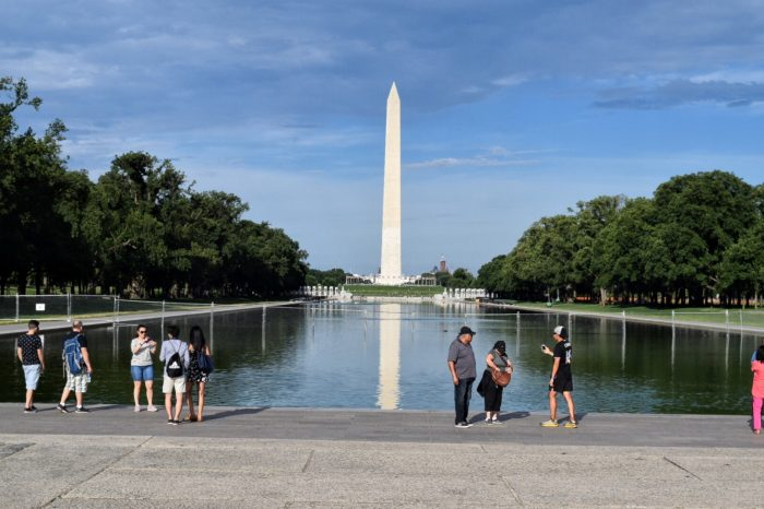 Washington D.C.: A Weekend in the U.S. Capital