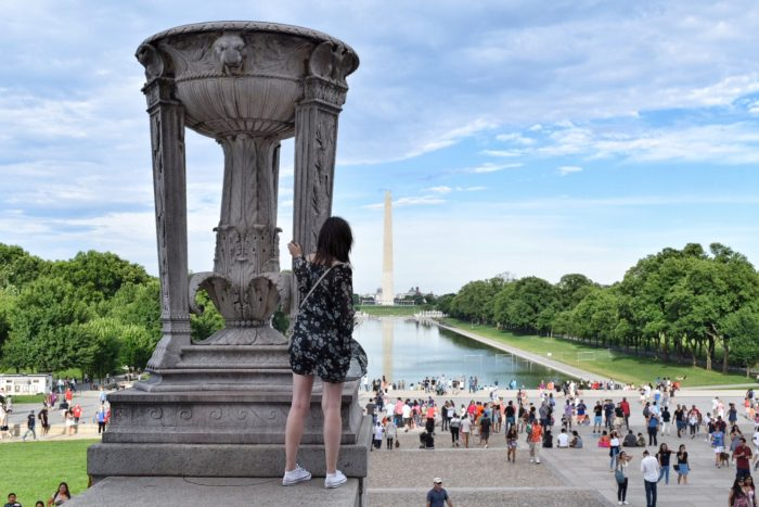 What to see and do with one weekend in Washington D.C.