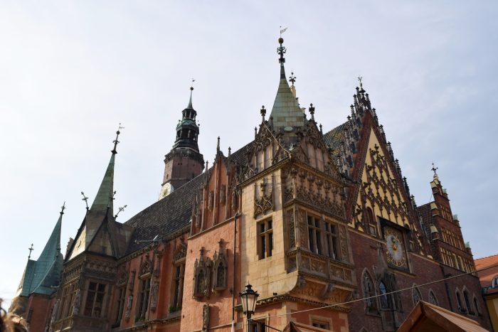 Old Town Hall Wroclaw 2