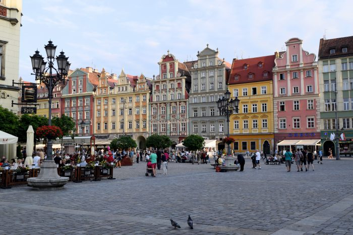 Things to See, Eat & Do in Wroclaw