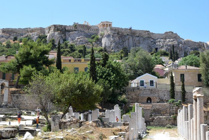This is My Athens: The Best Way to Discover Greece's Capital