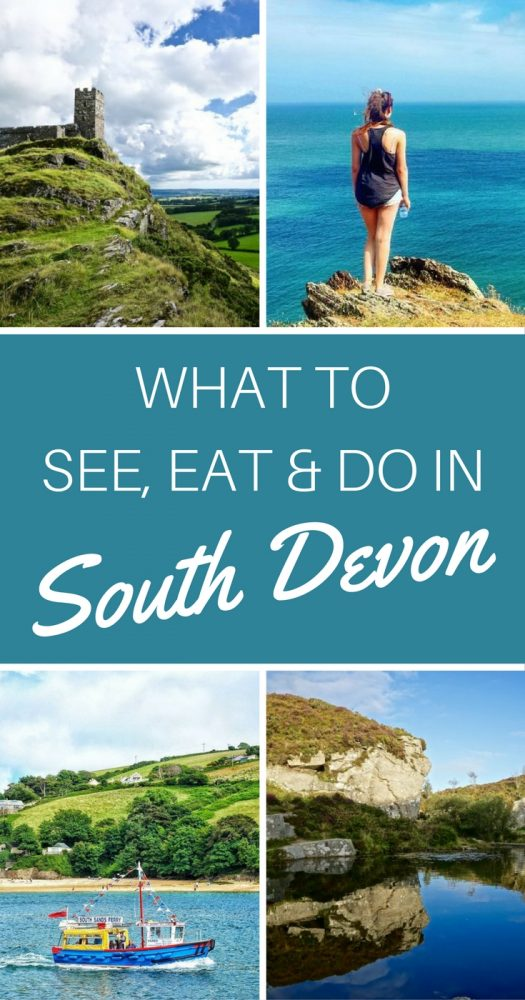 Things to do in South Devon, England