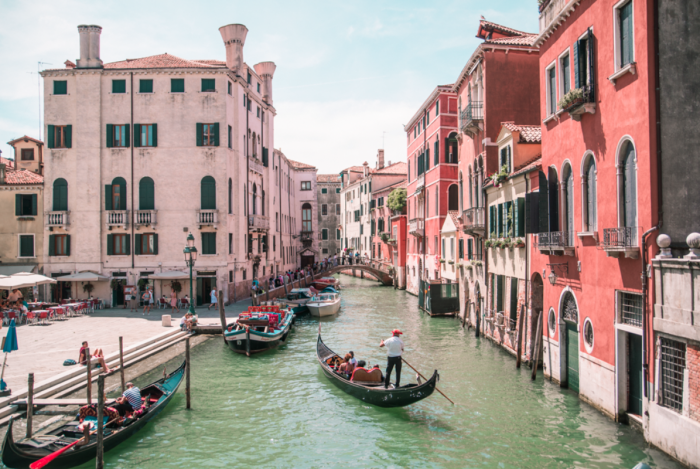 Things to do on your visit to Venice, Italy