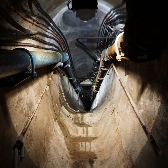 Looking for unusual things to do in Paris? How about visiting the Sewer Museum?