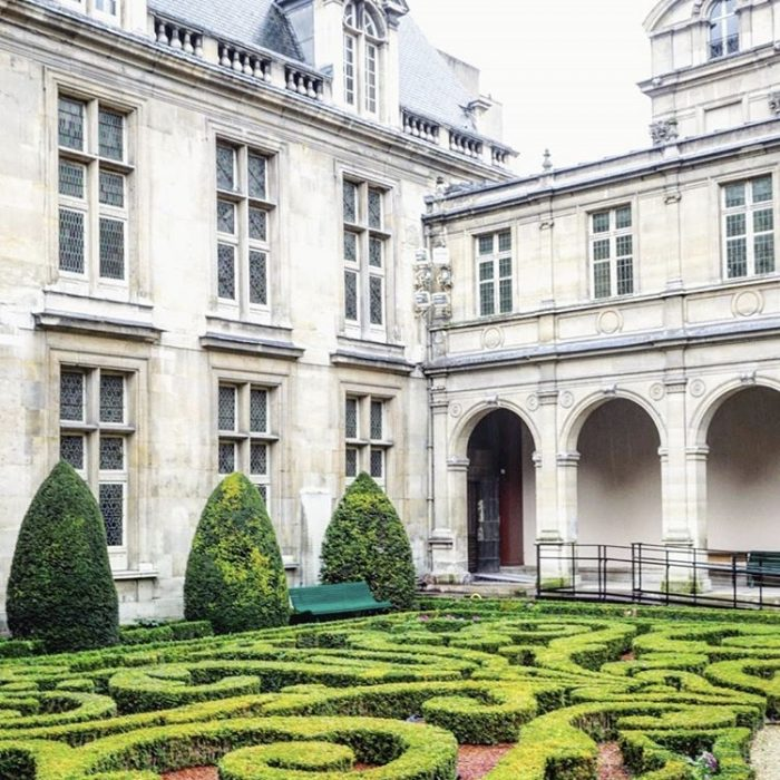 Museums to visit in Le Marais, Paris